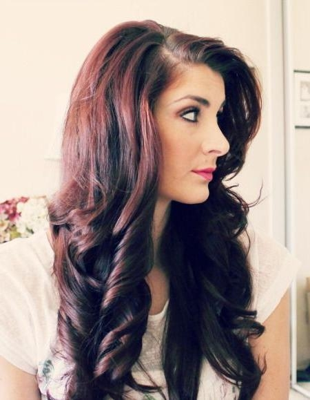 30 Hairstyles Long Hair With Rollers Hairstyles Ideas Walk The