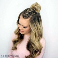 15 Photo of Cute Hairstyles For Thin Long Hair