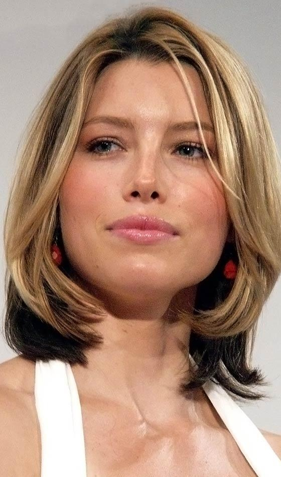 15 Best Ideas Of Long Hairstyles Rectangular Face Shape
