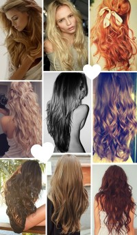 15 Best Collection of Long Hairstyles Do It Yourself