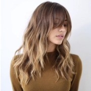 2018 latest long hairstyles