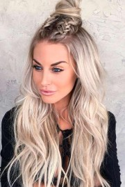 2018 latest hairstyles long