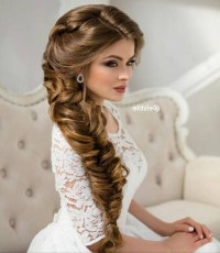 15 Photo of Long Hair Vintage Styles