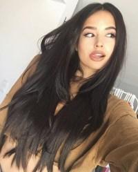 long dark haircuts - Haircuts Models Ideas