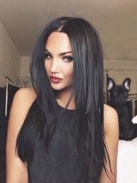 2018 Latest Long Hairstyles Black Hair