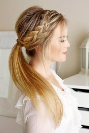 2019 latest long hairstyles dos
