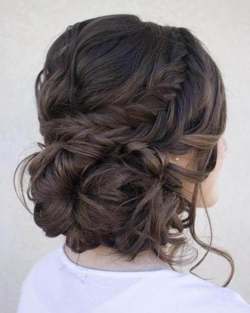 30 Prom Hairstyles For Long Thick Straight Hair Hairstyles Ideas