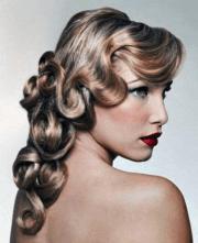 hairstyles of 1920 long hair