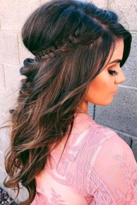 best braids for thin hair 15 photo of cute hairstyles for ...