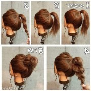 ideas of long hairstyles updos