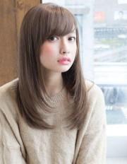 2019 popular long layered japanese