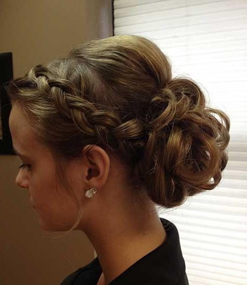 15 Best of Long Hairstyles Updos