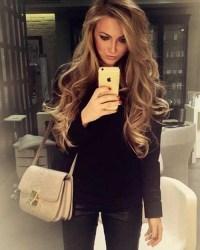 15 Best Ideas of Long Hairstyles Loose Curls