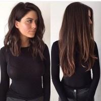 medium dark haircuts - Haircuts Models Ideas