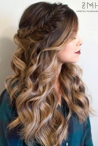 Best Prom Hairstyles - HairStyles