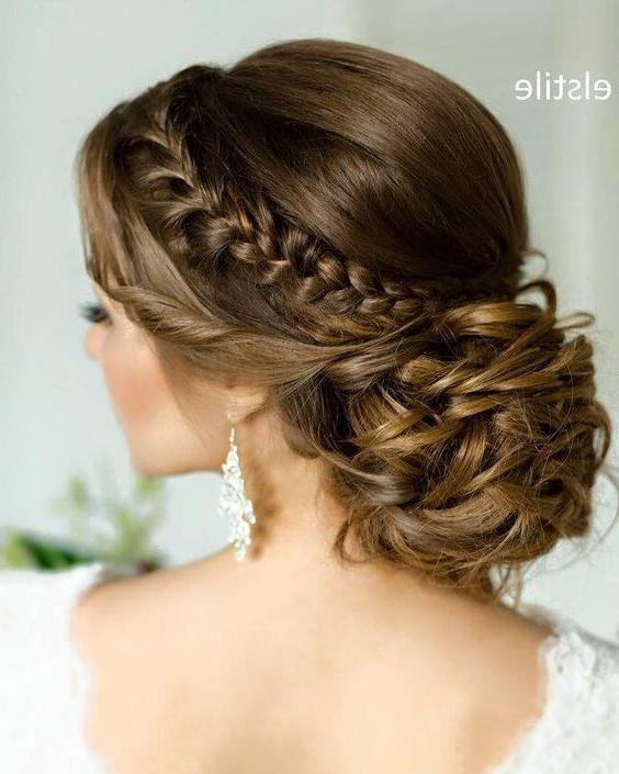 15 Best of Long Quinceanera Hairstyles