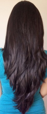 ideas of long hairstyles layers
