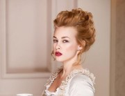 2019 popular long victorian hairstyles
