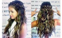 Long Hair Braiding Styles Endearing Our Best Braided ...
