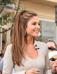 Photo Gallery of Casual Braids For Long Hair (Viewing 3 of