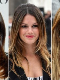 long hairstyles that make you look younger long hairstyles ...