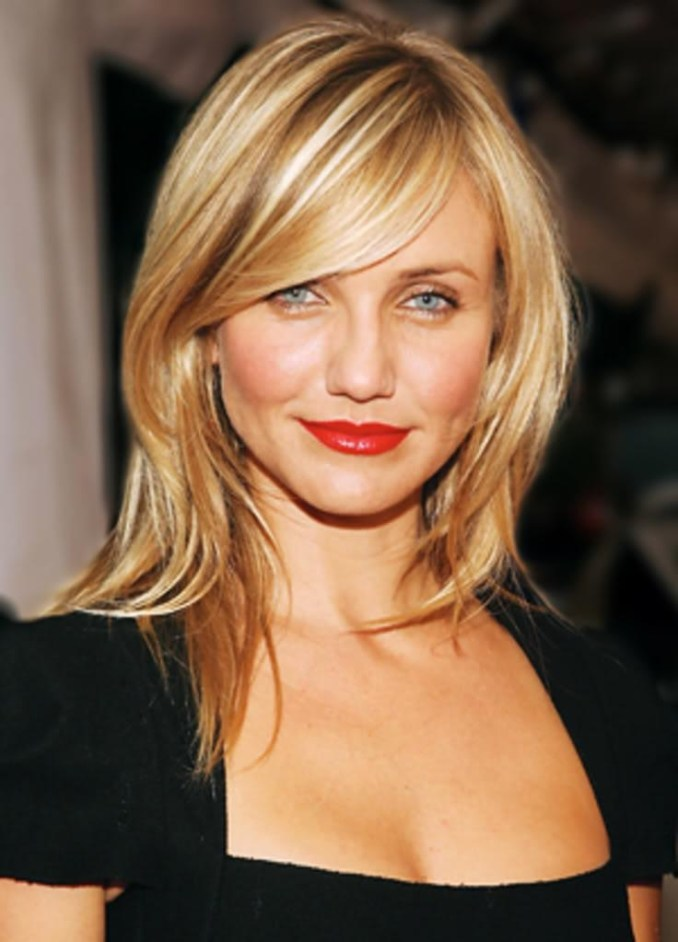 Image Result For Short Hairstyles For Thin Fine Hair And Round Face