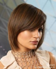 hairstyles mid neck length