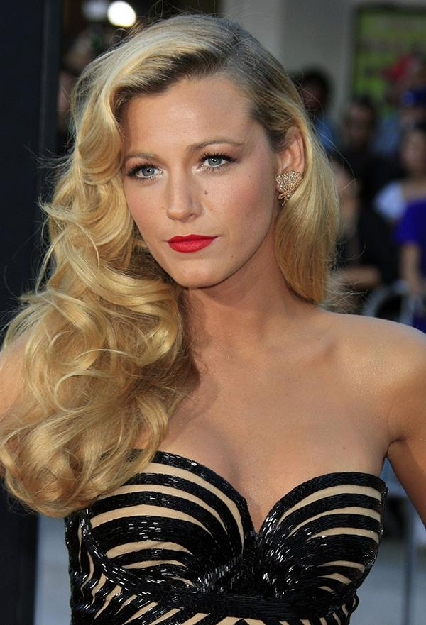 30 Retro Hollywood Glamour Hairstyles Hairstyles Ideas Walk The