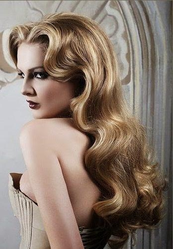 30 How To Vintage Hairstyles Long Hair Hairstyles Ideas Walk