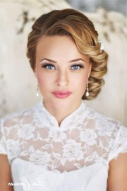 2019 latest vintage updos hairstyles