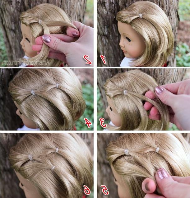 Pictures Of Cute American Girl Dolls Allofpicts - American girl doll hairstyle ideas