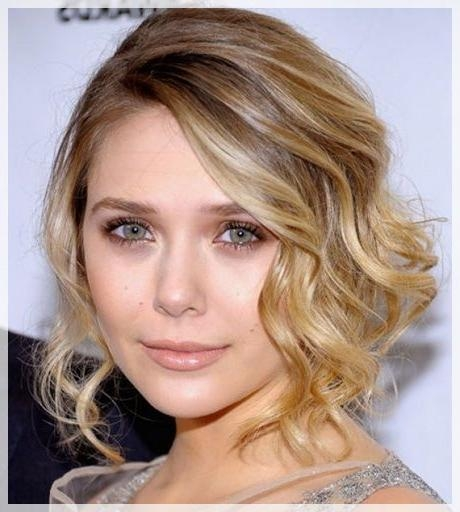 30 Short Hairstyles For Wedding Guests Hairstyles Ideas Walk