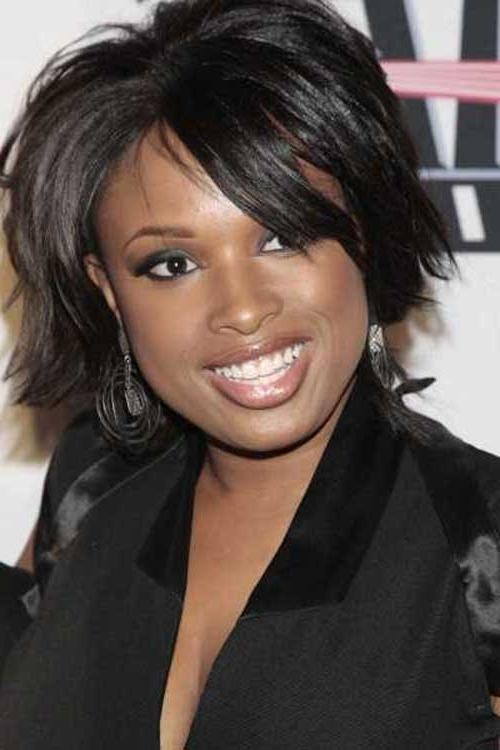 15 Best Ideas of Black Short Layered Hairstyles