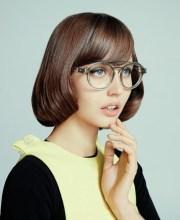 short hairstyles teenage girl