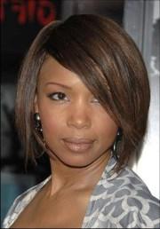 black women layered hairstyles