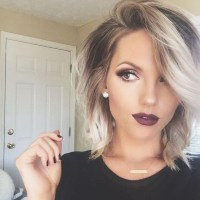 15 Best Ideas of Cute Color For Short Hair