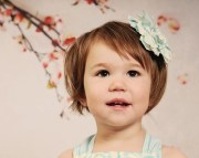 of baby girl short hairstyles