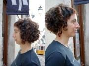 edgy haircuts naturally curly