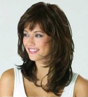 ideas of long hairstyles women