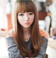 2018 popular asian hairstyles