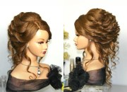 of asian wedding hairstyles