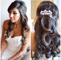 Asian Wedding Hairstyles Long Hair - HairStyles