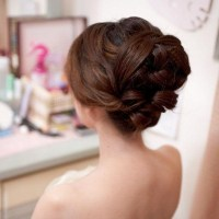 15 Best of Asian Wedding Hairstyles For Long Hair