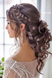 collection of curly hairstyles