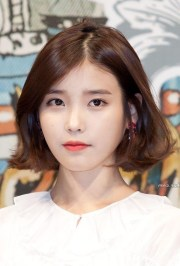 2019 popular cute korean short