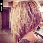 30 Longer Bob Hairstyles Front Back Hairstyles Ideas Walk The Falls