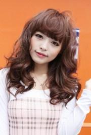 of cute asian haircuts