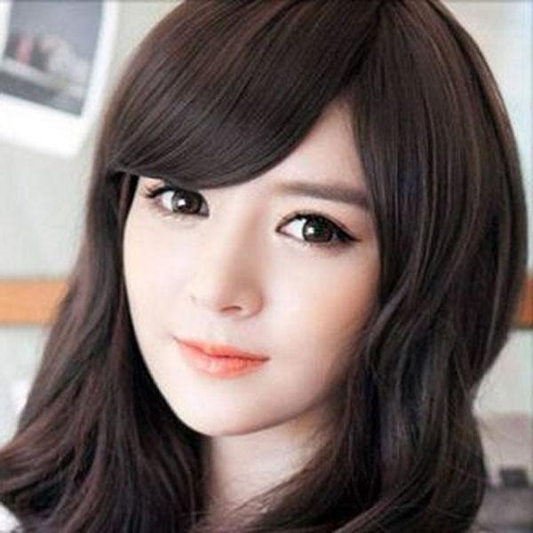 Image Result For Cute Short Haircuts For Asian Girls Hairstyles Weekly