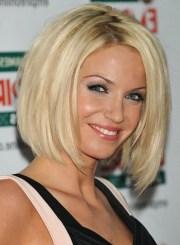 ideas of medium length bob hairstyles
