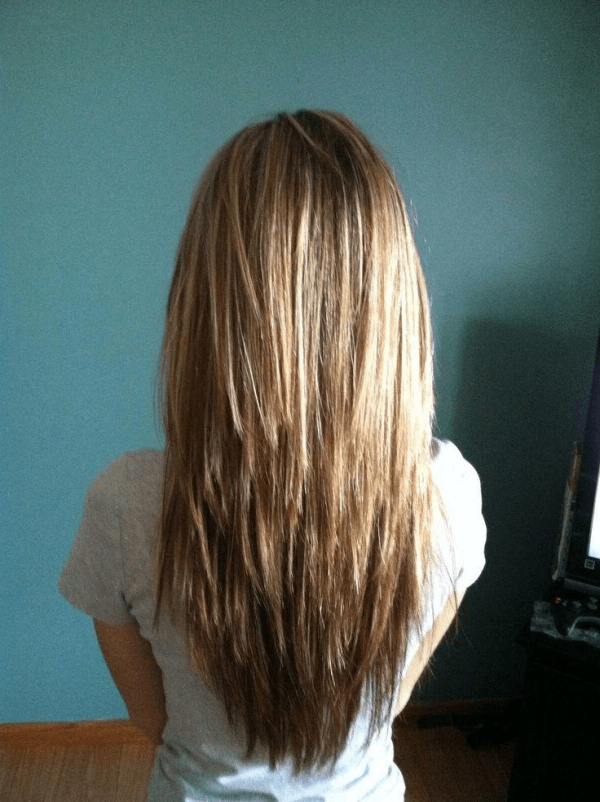 30 Chunky Long Layered Hairstyles Hairstyles Ideas Walk The Falls
